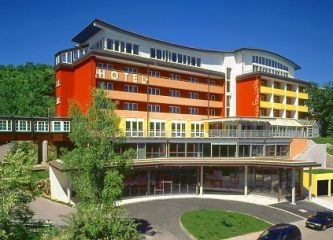 Hotel Famissimo Bad Mergentheim