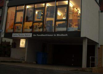 Friseursalon Schindel Bindlach