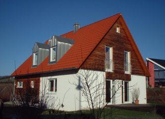 Haus R. Bayreuth-Seulbitz