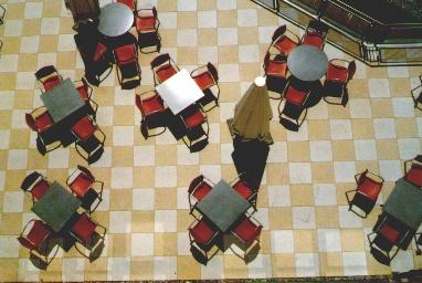 Hotel Famisimo Aussenanlage