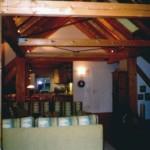 Dachgeschosswohnung Bad Berneck