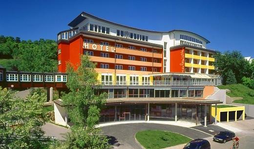 Hotel Famissimo Bad Mergentheim