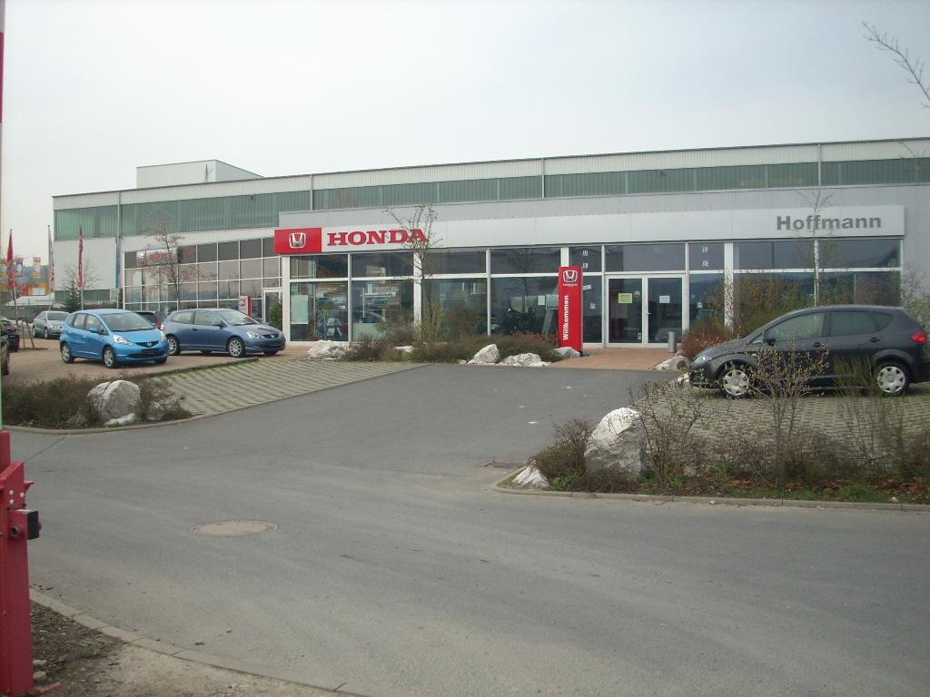 Honda Saalfeld