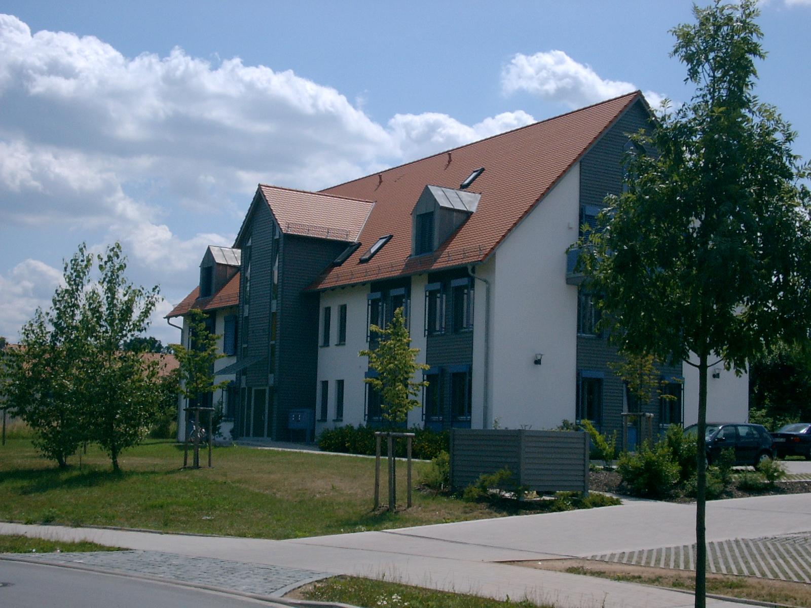 Bayerischer Bauernverband Bayreuth