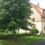 Haus K. Eckersdorf