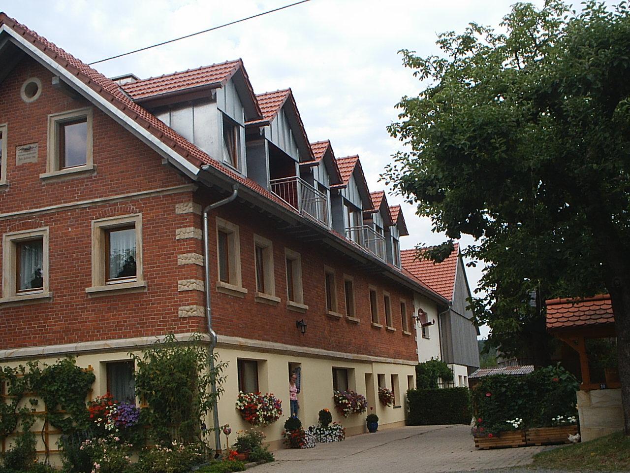 Haus P. Cottenbach