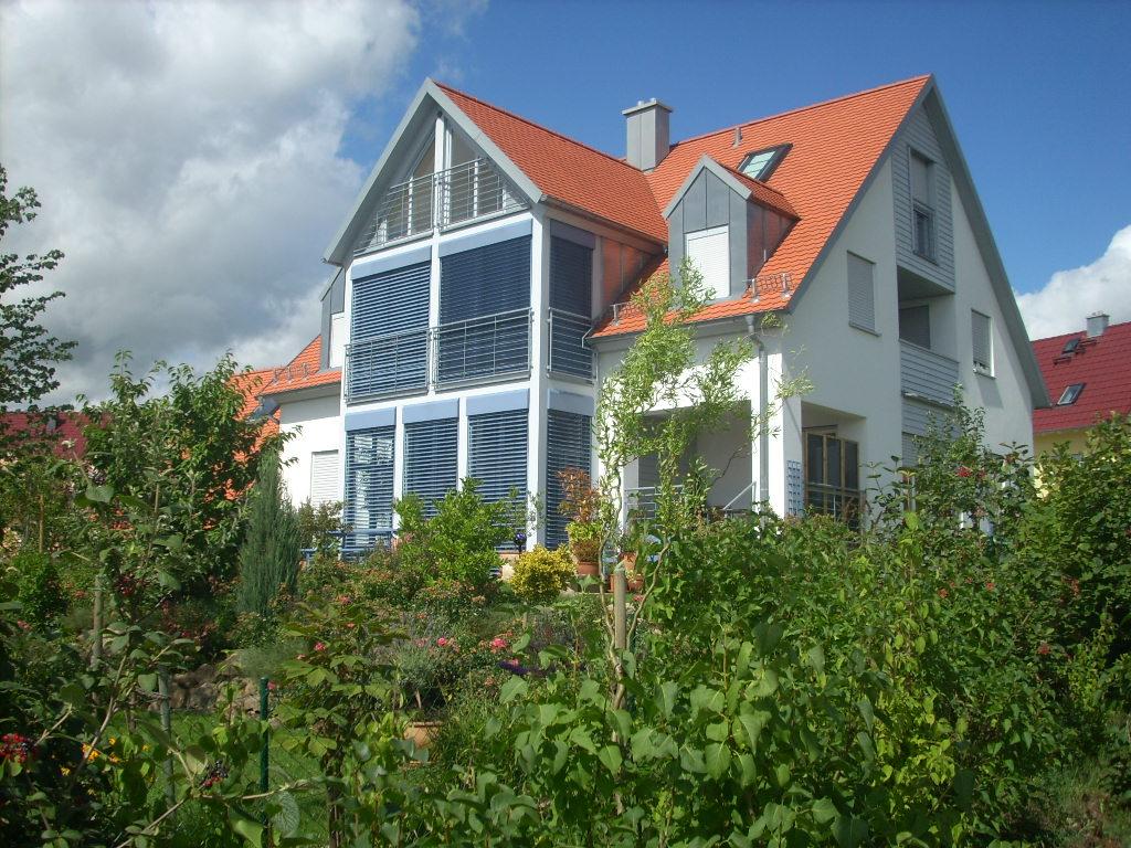 Haus W. Bindlach