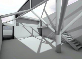 3D Modell Haidenaab